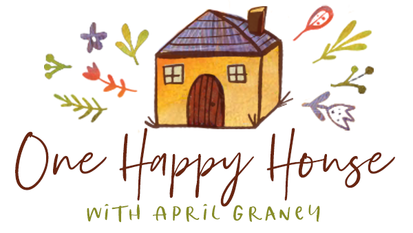One Happy House with April Graney